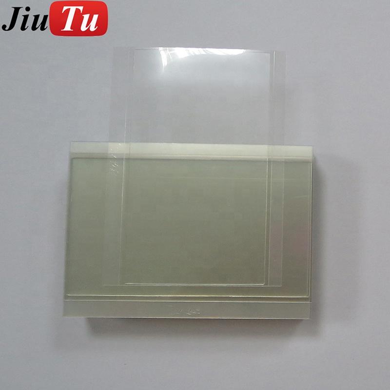 Real 250um OCA Film LCD Screen Refurbish Panel Glass Replacement For Samsung S5