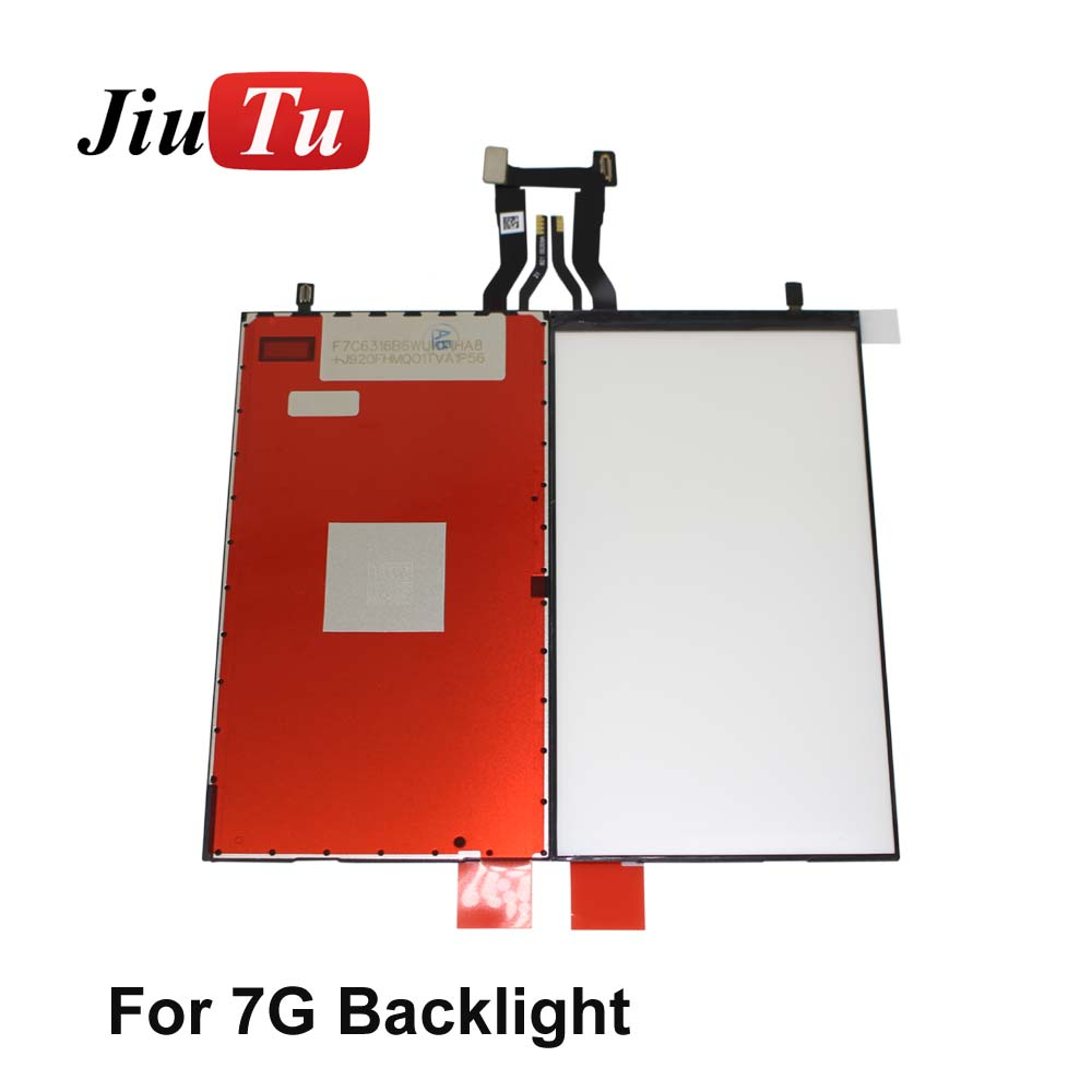 LCD Display Back Light For iPhone 6S Backlight 6S Plus 7 7 Plus 8 8 Plus LCD Repair Accessories Parts Tool