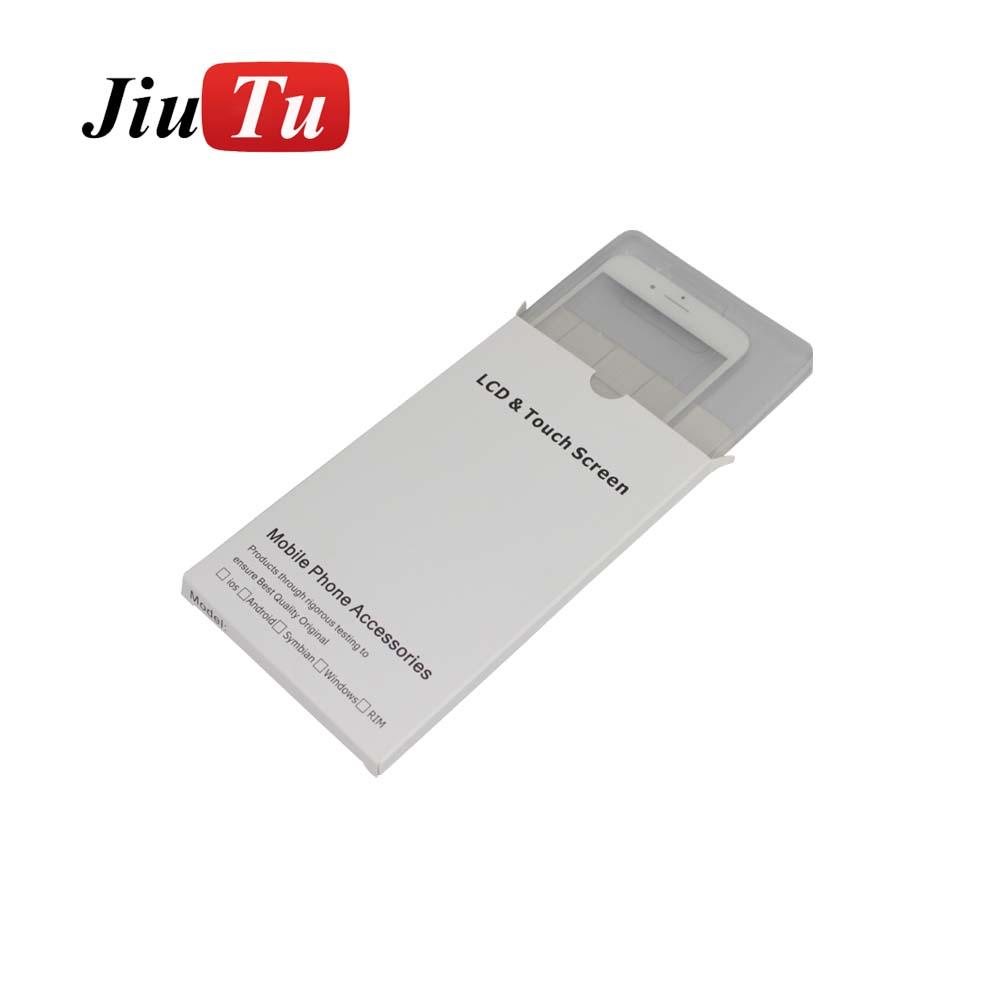 Wholesale Packaging Box for iPhone 6 7 7 Plus Custom logo Universal Packing box