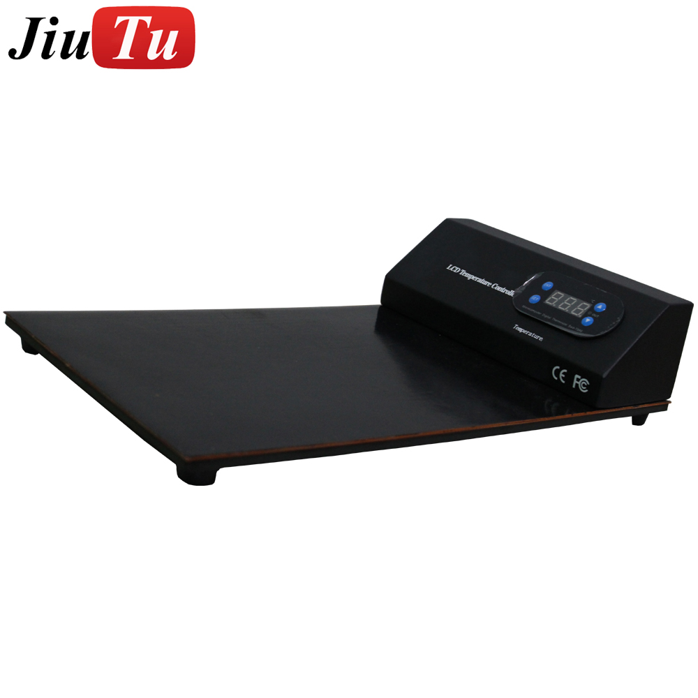 Jiutu LCD Separator Hot Plate Universal for iPhone Tablets Broken Glass Replacement Tools