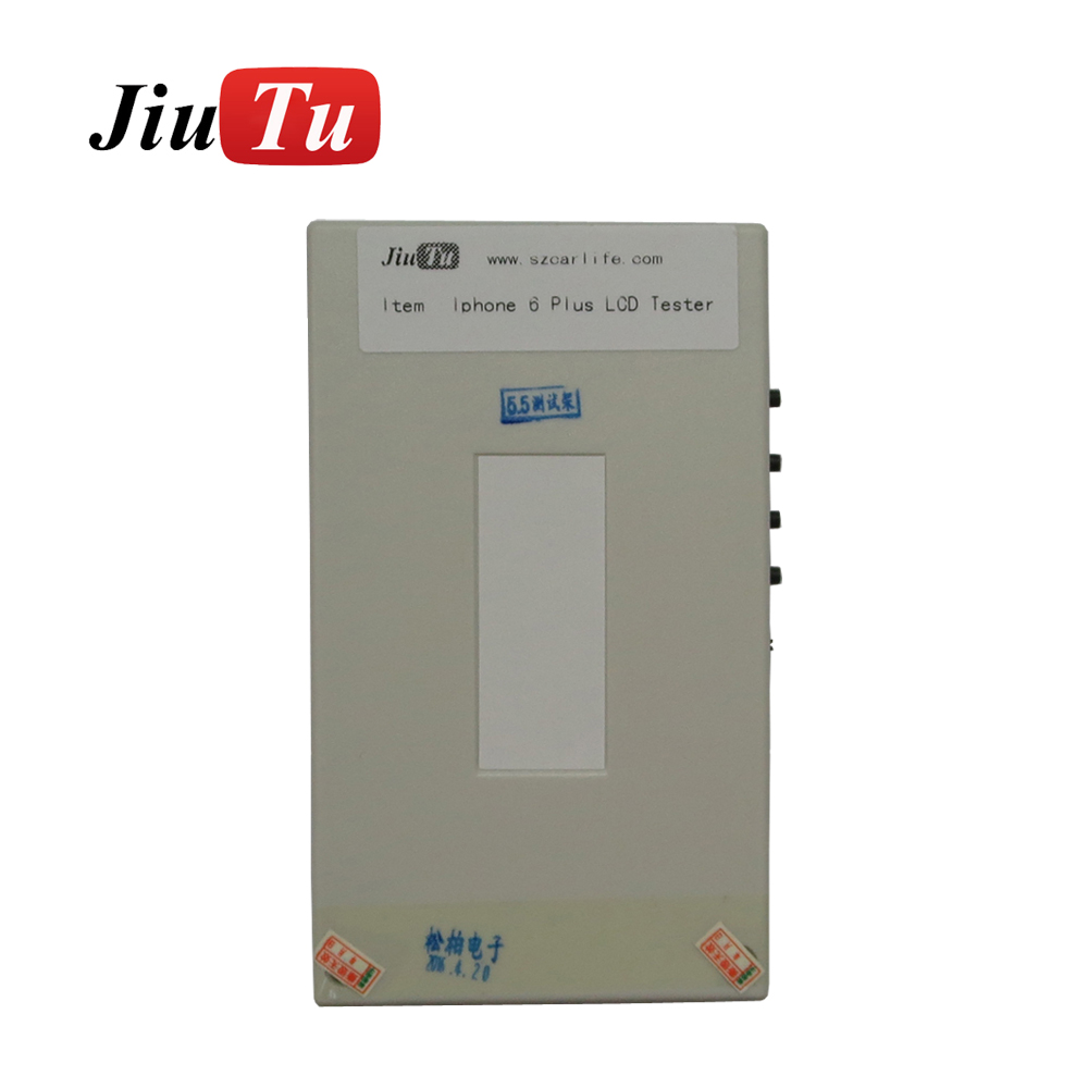 Mobile Phone Battery PCB Board LCD Tester Digitizer Screen Touch Test Tool For iPone 6 6G 4.7 inch