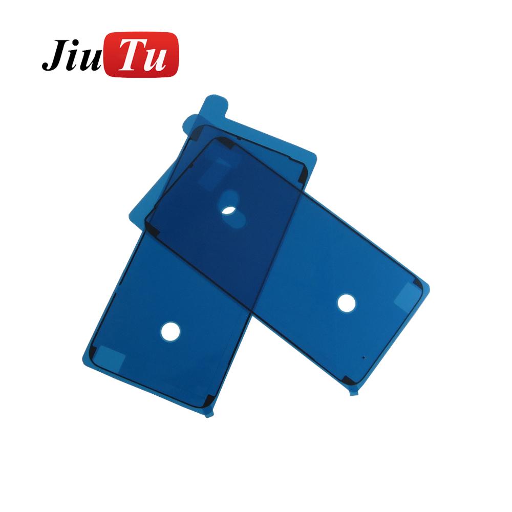 Wholesale Price China Bonding Machine - 20Pcs Black/White 5.5 LCD Touch Screen Waterproof Glass Sticker Sealant Screen Gasket Sticker Adhesive For iphone 6S Plus – Jiutu