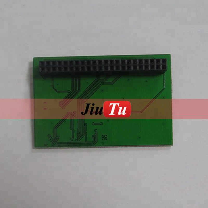 Lcd Touch Screen Tester with Board for iphone 7G jiutu