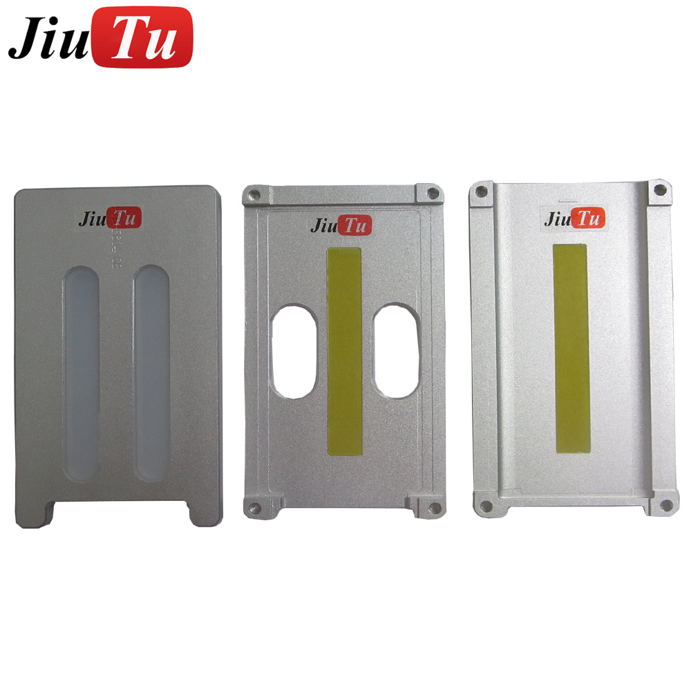 3pcs/set For s8 Glass Repair Molds For OCA Laminating with Alignment with Vacuum Lamination