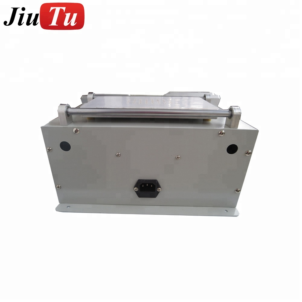 Factory Price 3 in 1 Phone Glass Separating Lcd Middle Frame Separator Machine For Samsung Jiutu