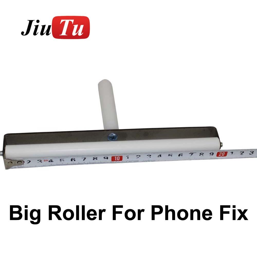 Large Roller For Ipad OCA Adhesive Polarizer Film laminating