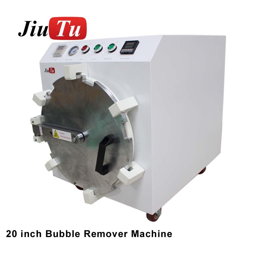 Rapid Delivery for Refurbishement Laminator - Autoclave Bubble Remover Machine For Phone Lcd Repair Machine – Jiutu