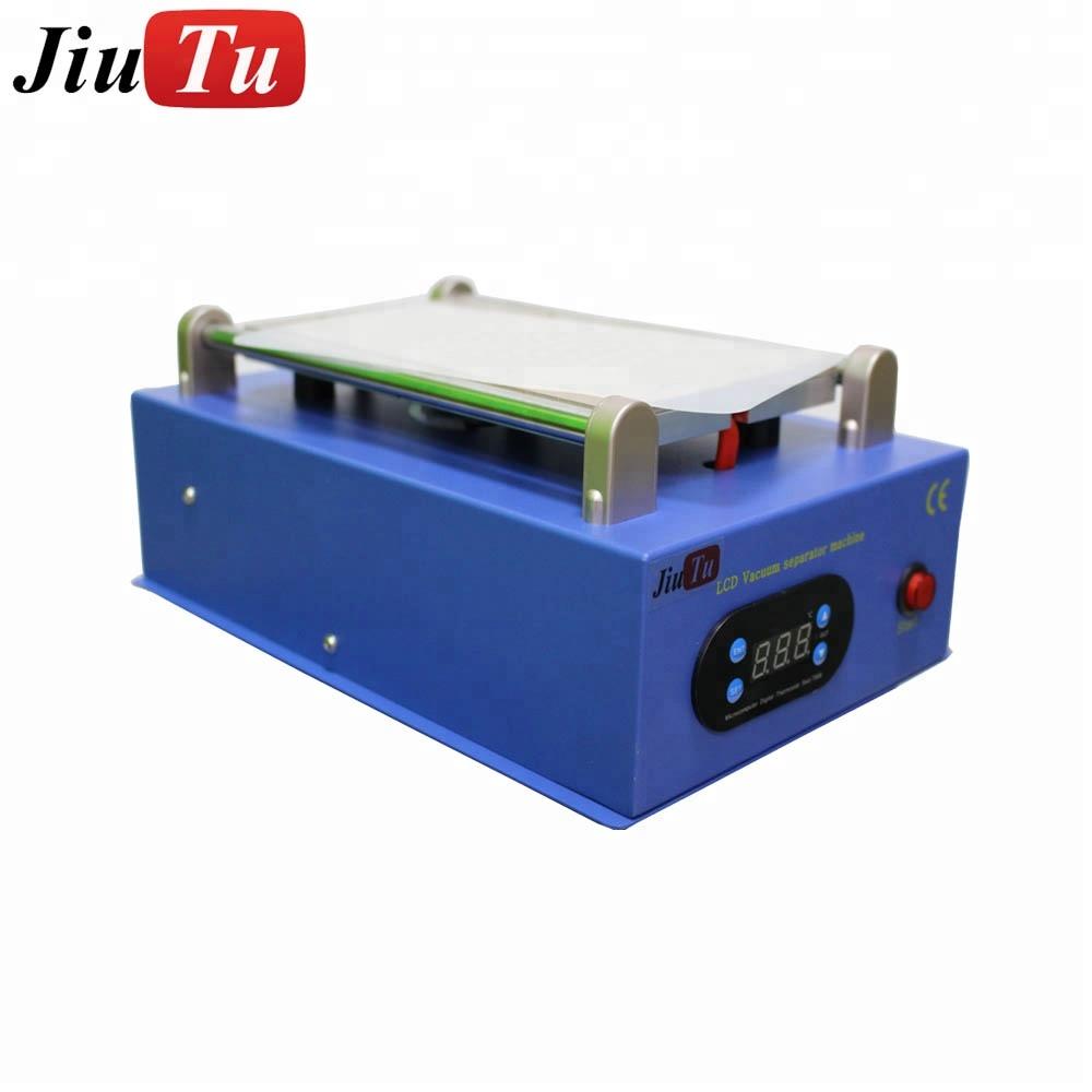Newest OCA LCD Refurbish LCD Separator Touch Screen Repair Machine Kit Built-in Pump Vacuum Hot Plate Cracked Cell Replace
