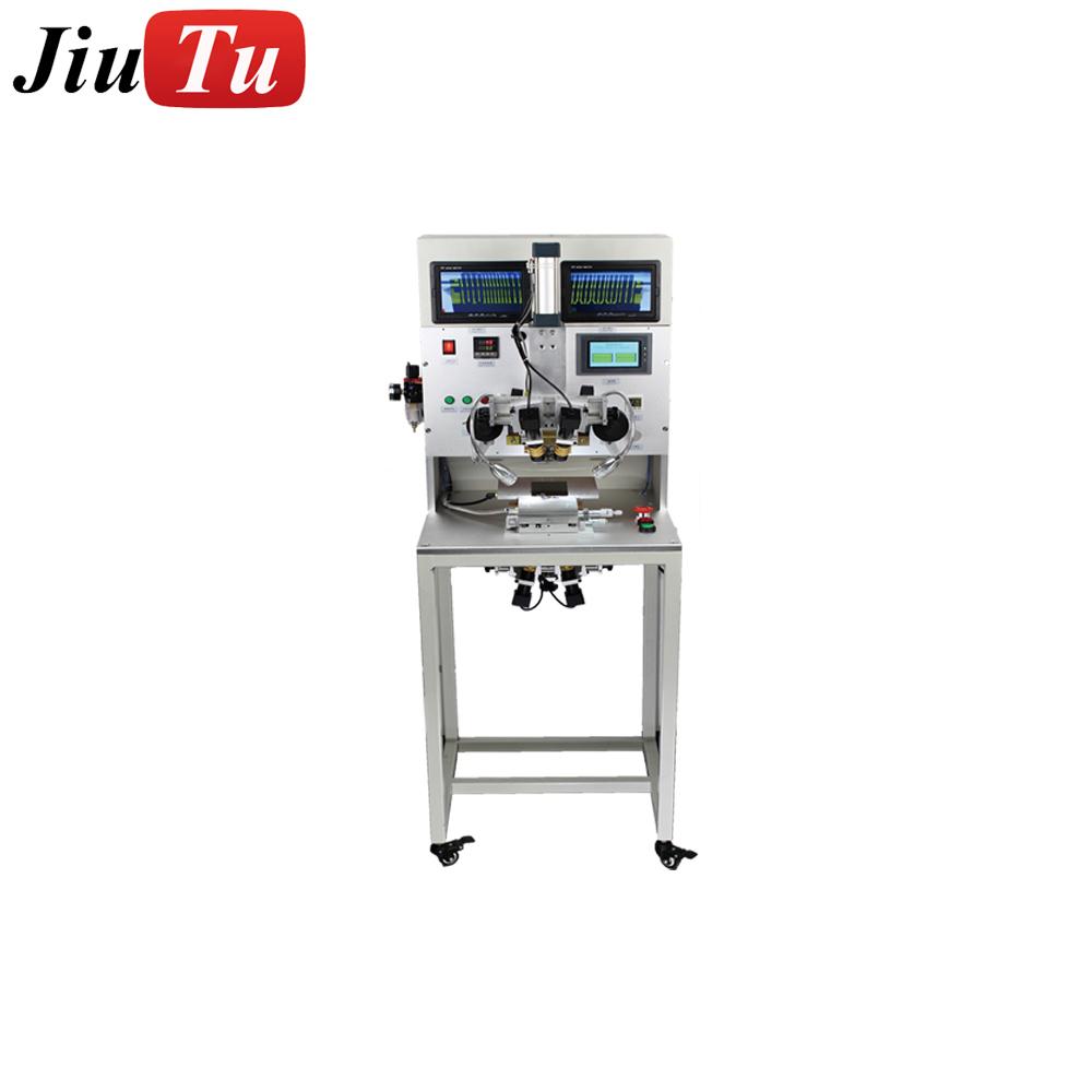 LCD Repair Machine Flex Cable Laminating Pulse Heating Pressing Machine