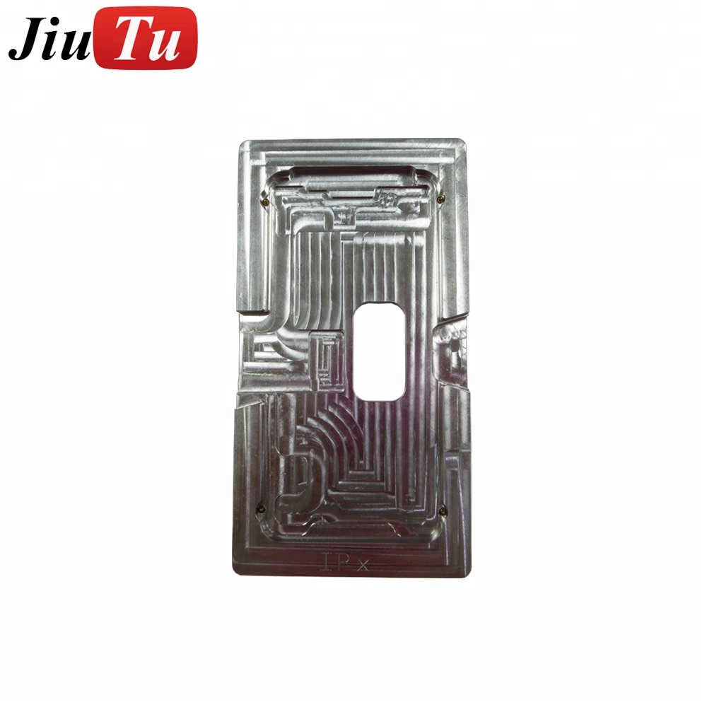 for iPhone X Replace OLED Alignment Metal Mold High Precise Mould Repair Tools