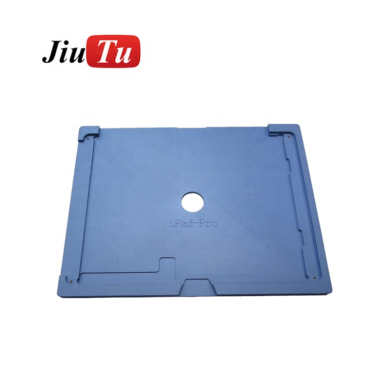 "Repair Tools Pro 12.9"" Cracked Glass Replace Alignment Metal Mold Aluminum Mould for Ipad"
