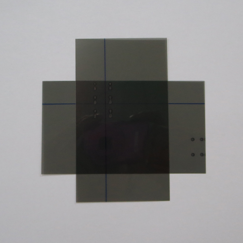 Jiutu Good Quality Lcd Filter Polarizing Film For Phone 5G 5S 5C 4 Inch Lcd Polarizer Film