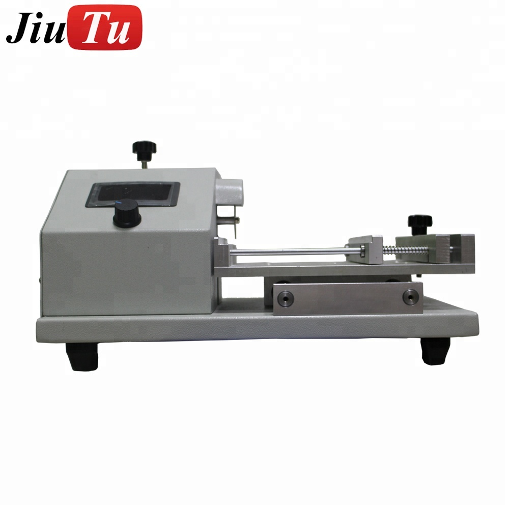 For Sony LCD Repair Front Glass Cutting Machine for iPhone Broken Phone separating machine