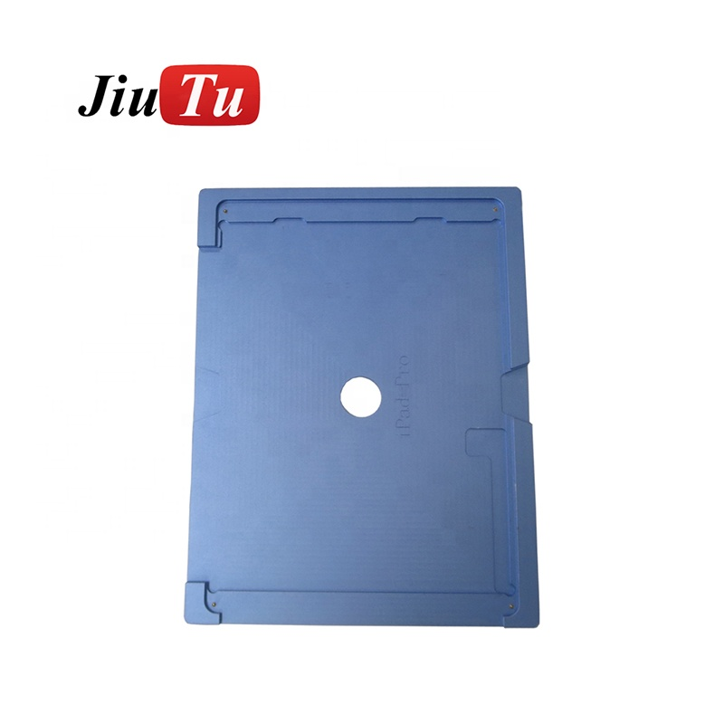 """Repair Tools Pro 12.9"""" Cracked Glass Replace Alignment Metal Mold Aluminum Mould for Ipad"""