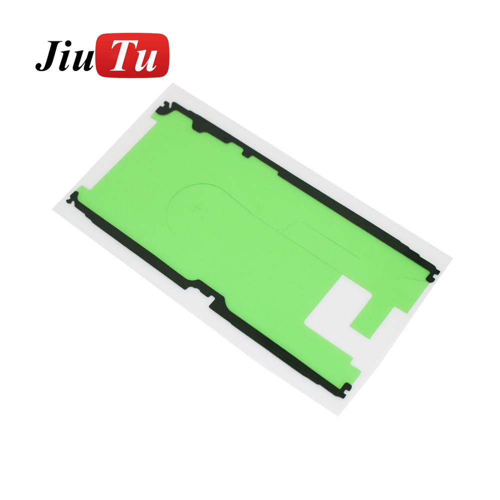 Middle Frame Adhesive Front Sticker for LCD Screen Glue Adhesive For S6 Edge Broken Touch Screen Repair