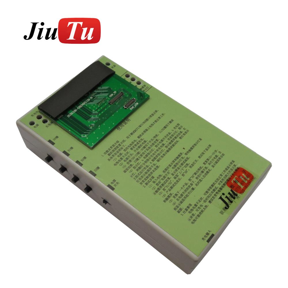 Original Factory Glass +Oca+Frame - Lcd Tester For 8 Plus Touch Screen Test Board LCD Tester For Smartphone Repair Machine – Jiutu