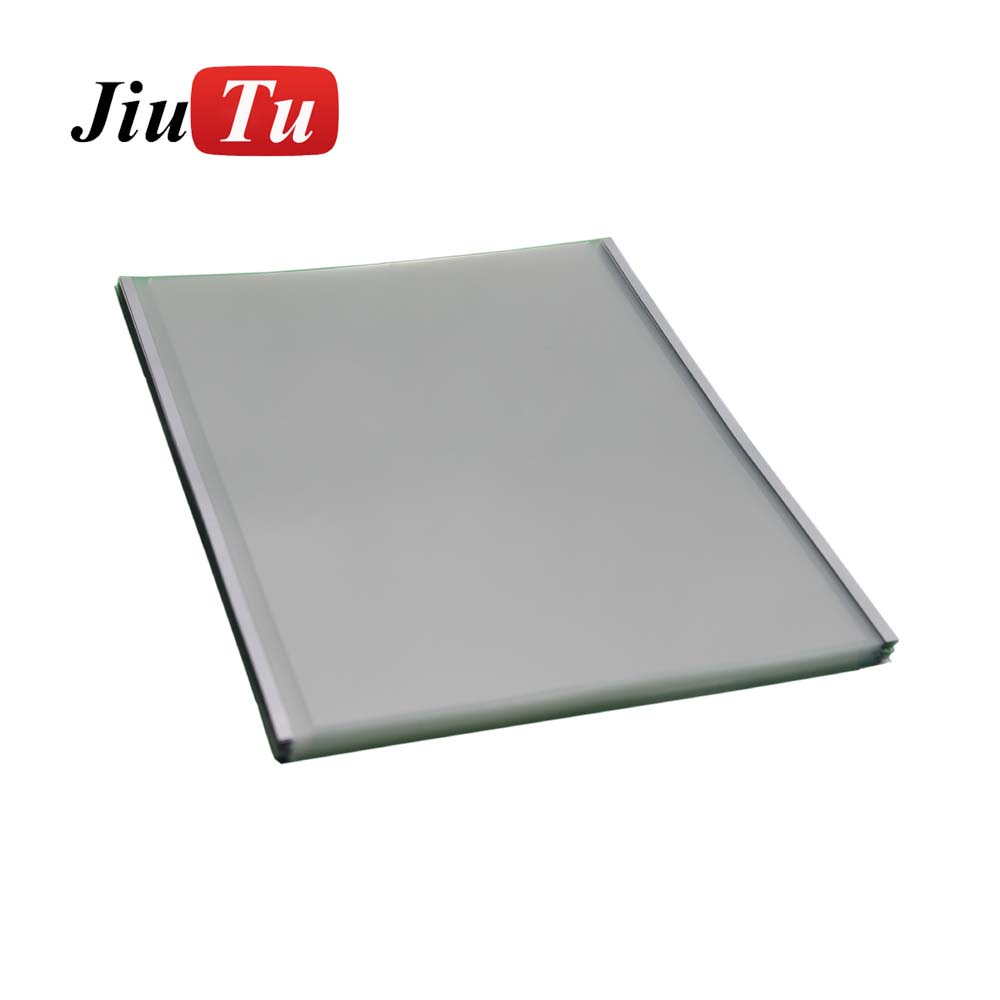 OCA Glue Double Sided Adhesive For iPad Air 2 LCD Screen 9.7 inch 10.5 inch 250um Thickness for Mitsubishi OCA Film
