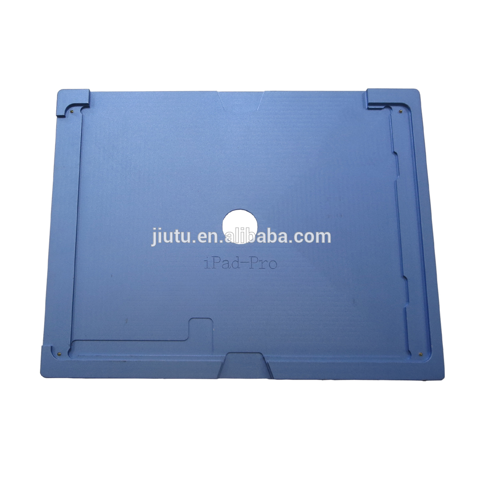 Wholesale Touch Screen Glass Align Mold For Laying Glass for 12.9 Inch Ipad Repair Tools