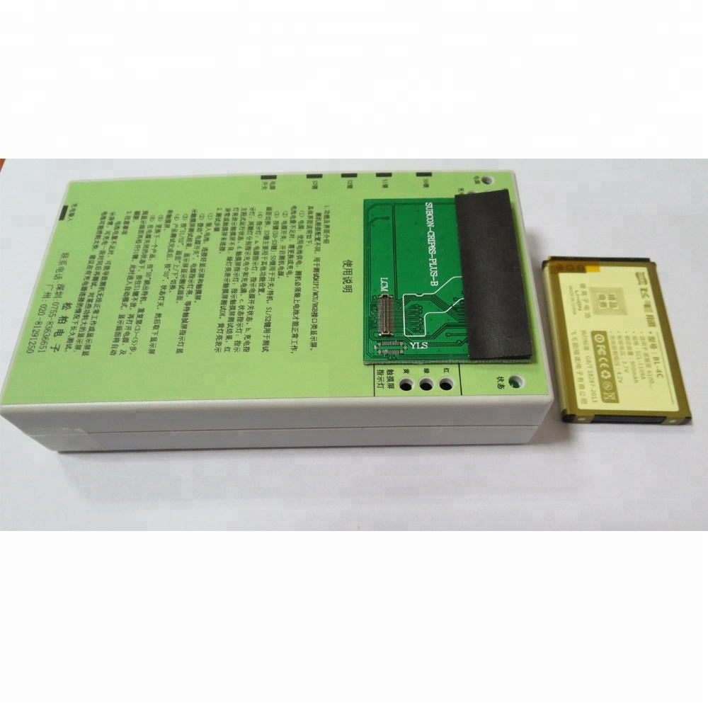 For iPhone 6S Plus 5.5 inch LCD Screen Touch Display Tester Tool Machine with PCB Board Battery