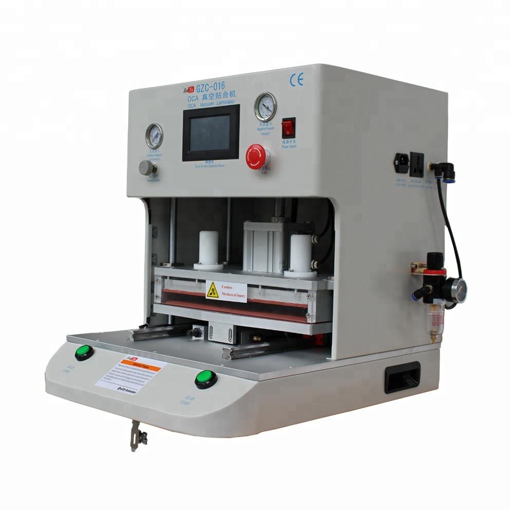 Factory Supply 16 Inch OCA Vacuum Laminator Machine for Mobile Phone Screen Fix