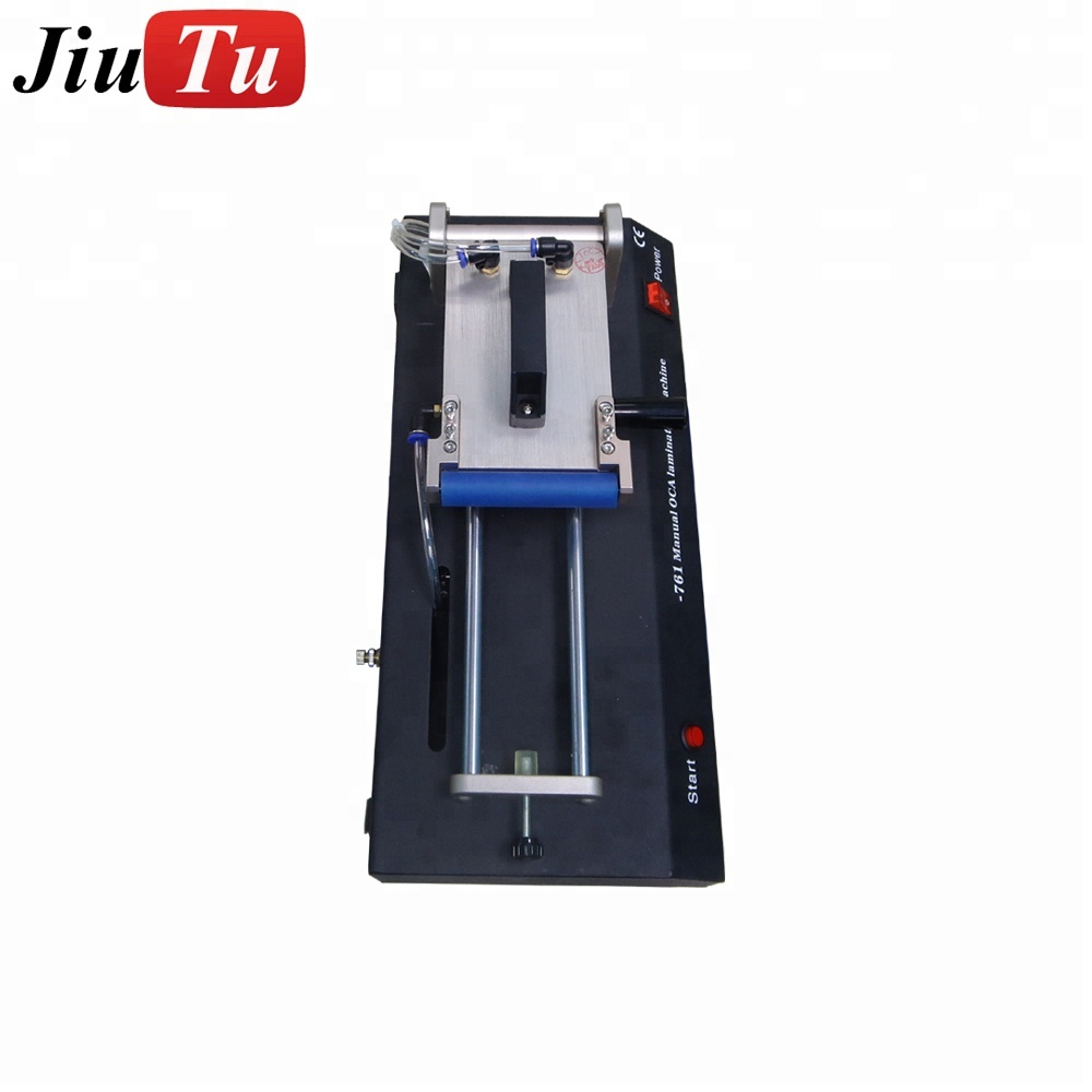 New Built-in LCD Repair Vacuum Pump Universal OCA Film Laminating Machine Multi-Purpose Film