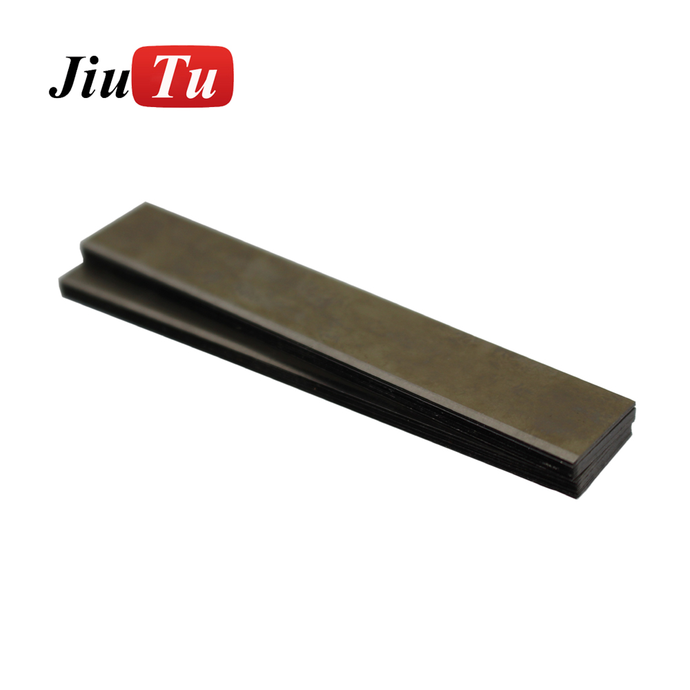 Razor Blades For OCA Adhesive Sticker Removing Cleaning Tool Feiying Brand For LCD Repair Fix For Broken Phone Refurbishment