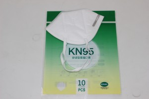 Disposable Face Mask Anti-Pollution KN95 Ffp3 Dust Mask ffp2 Face N95 Respirator