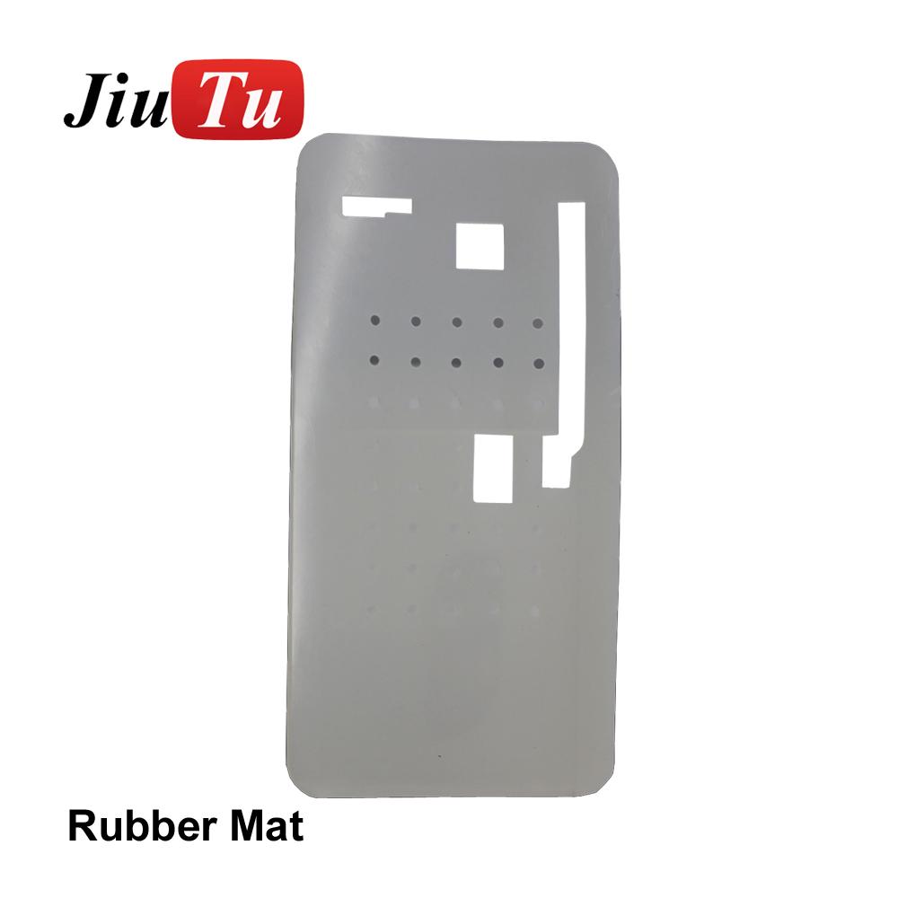 IPHONE x rubber mat  (2)