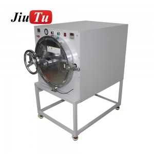 New Arrival Big Customized Autoclave Air Bubble Removing Machine For iPad iMac Computer TV LCD Touch Screen Glass Refurbishment