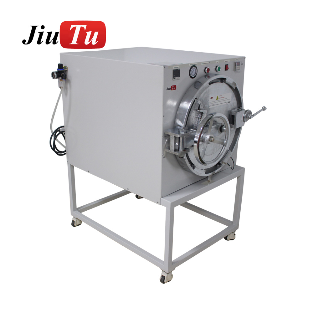 New Arrival Big Customized Autoclave Air Bubble Removing Machine For iPad iMac Computer TV LCD Touch Screen Glass Refurbishment Featured Image