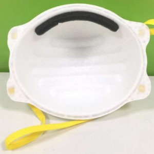 Protective Face Mouth Mask KN95 N95 Disposable In Stock Anti Dust Personal