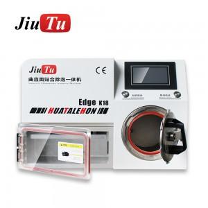 All in One LCD Repair Machine OCA Laminator Vacuum Lamination Machines for iPhone & Samsung