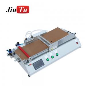 Newest Jiutu Multi-purpose OCA Polarizer Film Laminating Machine Big Size 14inch For iPad/Tablet LCD Repair