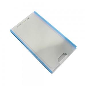 Broken Glass Replace Accessories OCA OLED Screen OCA Film Adhesive Sticker For Samsung S6 Edge