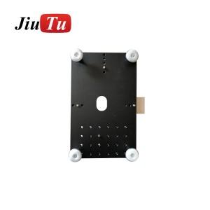 Universal Phone LCD OCA Laminating Alignment Mould LCD Refurbish Screen Fix Mold For Mobile Phone Repair Replacement Mould