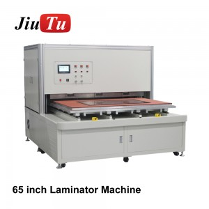 Industrial Equipment 65 Inch Lcd Screen Repair Oca Glass Bonding Laminating Laminator Machine