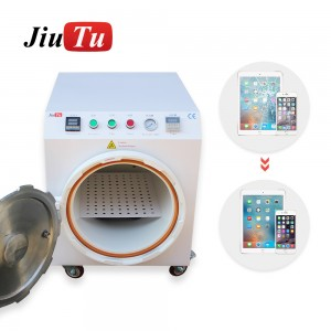 Autoclave Bubble Remover For Mobile Phone LCD Repairing Vacuum LCD Bubble Remove Machine