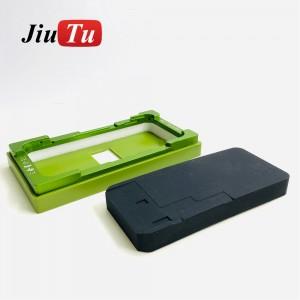 For iPhone X XS 11pro 12mini 12pro 12promax OCA Glass LCD Touch Screen Alignment Lamination Mold
