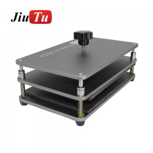 Universal Bezel Frame Mould Back Cover Pressure Laminating For iPhone Xs MAX 11Pro LCD Screen Glass Replace Repair Machine Tools